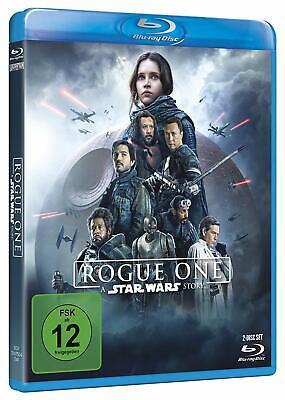 Star Wars 3 9 2016 Rogue One A Star Wars Story New Eu Rgfree 2d Blu Ray Ebay
