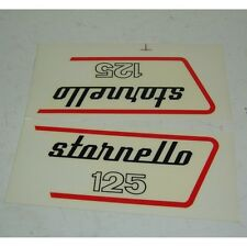 MOTO GUZZI STORNELLO 125 ADHESIVE decalcomanie adesivi decals stickers
