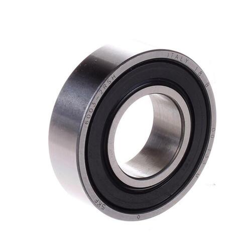 2RS Rillenkugellager Ball Bearing  17 x 35 x 10 mm High Speed Lo SKF 6003 2RSH