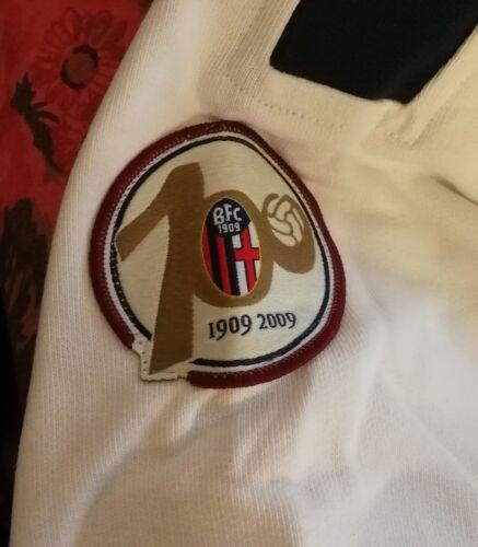 Taglia Bologna c Centenario Felpa F M U8vIz