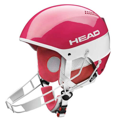 NEU ! Ski UVP=150 HEAD Skihelm STIVOT SL mit Kinnschutz Modell 2017 Helm Schi