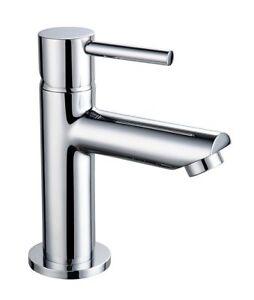 Wasserhahn Gäste Wc kaltwasser wasserhahn santiago standventil armatur kaltwasserhahn