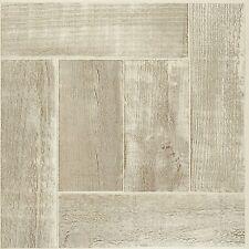 Achim Home Furnishings FTVWD23020 Nexus Self Adhesive 20 Vinyl Floor Tiles NEW