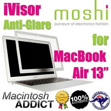 "Moshi iVisor Anti-Glare Matte Screen Protector 13"" MacBook Air 100% Bubble Free"