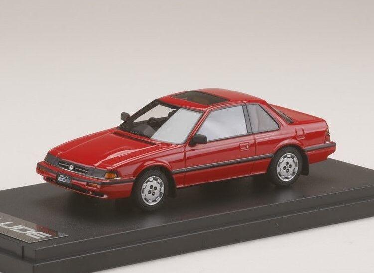 MARK43 PM4353R 1 43 Honda Prelude Si (BA1) Phoenix röd