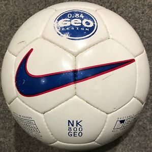 low priced where can i buy 100% genuine Details about Nike Geo Merlin UEFA Champions League 1998-1999 match ball  speedcell Jabulani