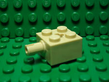 New LEGO Lot of 4 White 1x2 Grill Profile Brick Pieces from 10217 6868