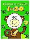Punkt-zu-Punkt 1-20 Affe (2012, Taschenbuch)