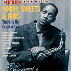 "There Is No Greater Love by Harry ""Sweets"" Edison (Trumpet) (CD, Jan-1993, Jazz Hour)"