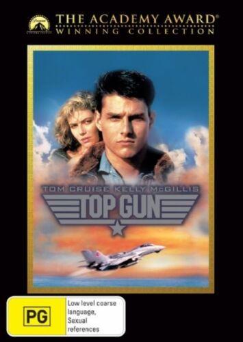 1 of 1 - Top Gun (DVD, 2007) Region 4