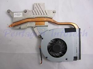 radiatore 5738 5338 Aspire ORIGINALE completo per Acer Notebook CPU Ventola q7Hw4v