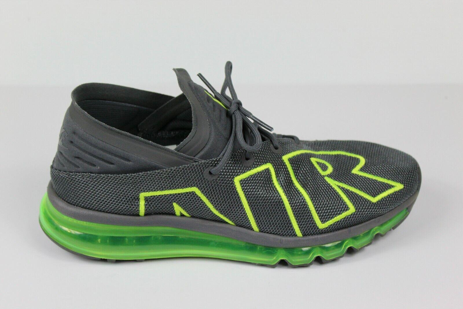 Nike Air Air Air Max Flair Uptempo 942236 008 Volt 360