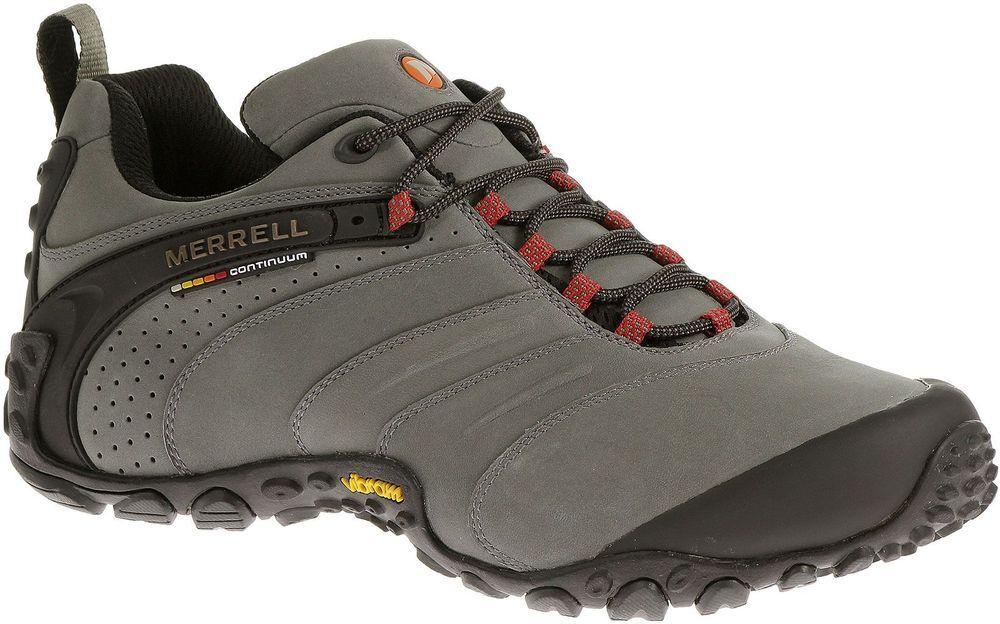 MERRELL Chameleon LTR J80553 Exterior Excursionismo Trekking II zapatos atléticos para hombres nuevo