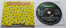 Bombalurina - Itsy Bitsy Teeny Weeny Yellow Polka Dot Bikini - Maxi CD MCD