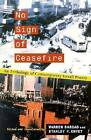No Sign of Ceasefire: An Anthology of Contemporary Israeli Poetry by Wayne State University Press (Paperback, 2002)