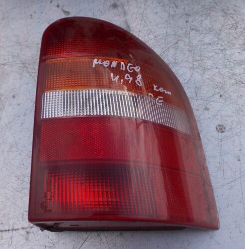 Ford Mondeo 1 2 Kombi Rückleuchte rechts Bj 1993-2000 96BG13A603CA