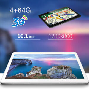 10-1-034-Tablet-PC-4G-64G-Android-6-0-Quad-Core-Dual-SIM-Camera-Wifi-Phone-Phablet