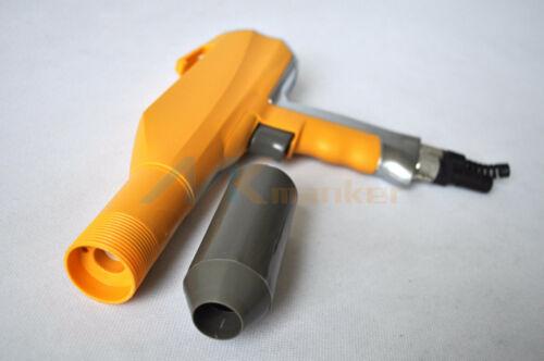 Universal shell casing of Manual Electrostatic powder Coating sprayer paint gun