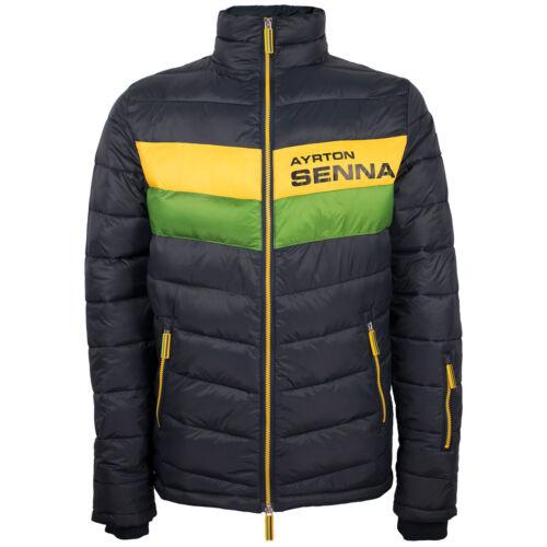 Ayrton Senna Jacket Racing