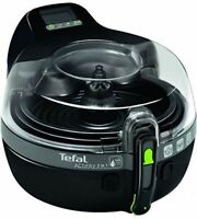 Tefal Yv960140 Actifry 2 In 1 Low Fat 1.5kg Fryer With Rotating Paddle Brand