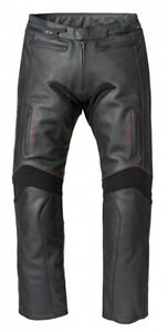 Triumph-Taloc-Leather-Motorcycle-Motorbike-Armoured-Jeans-Trousers-Pants