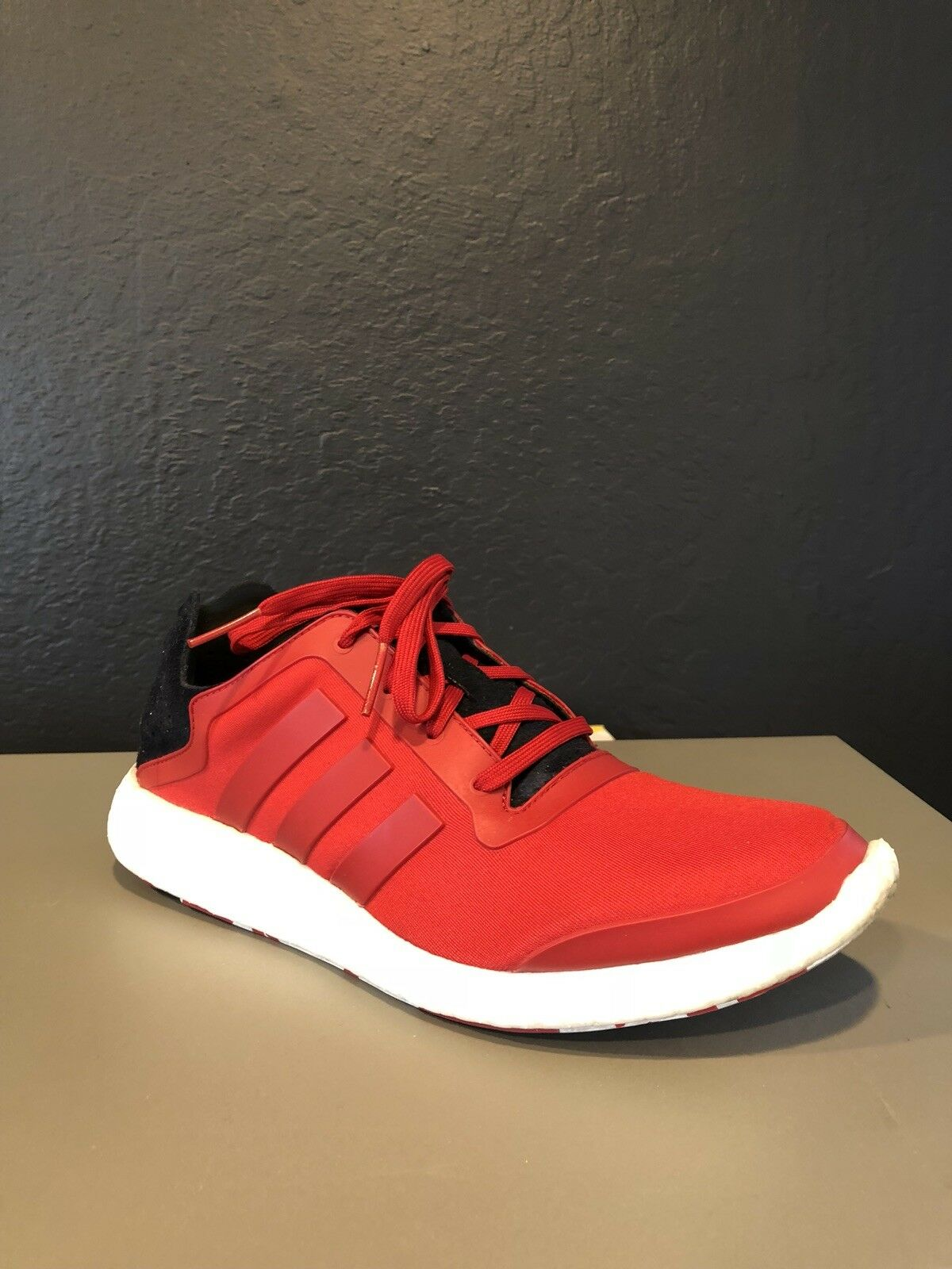Adidas Pure Boost 1.0 PK Red Price reduction