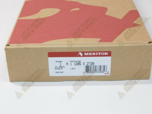 A1-1205X2728 New Meritor Rockwell Seal Replaces A1205R2592 MADE IN USA OEM