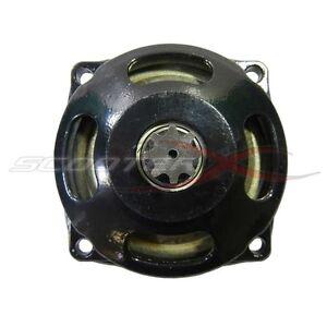 47cc 49cc Pocket Bike Transmission 8 Tooth Gear Box Clutch Drum