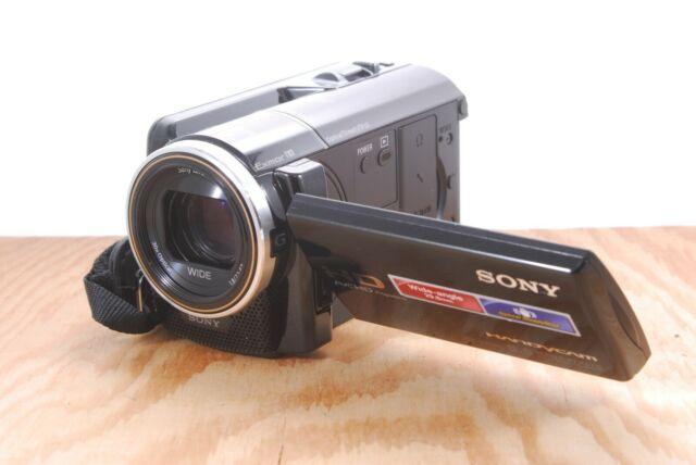 USB Data SYNC Cable for Sony Camcorder Handycam HDR-XR260//v//e//l AV A//V TV Video