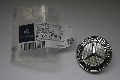 MB 903 Badge capot A2078170316