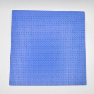 Lego 3811 blaue Grundplatte LEGO Bausteine & Bauzubehör Baukästen & Konstruktion