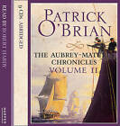The Mauritius CCommand / Desolation Island / The Fortune of War: Volume 2: by Patrick O'Brian (CD-Audio, 2009)