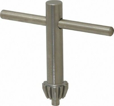 K4 For Use with 3//4 Inch... Drill Chuck Key No Accupro 3//8 Inch Pilot Diameter