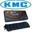 KMC X10SL DLC Diamond BLUE BLACK 10 Speed Bike Chain fit SRAM Campagnolo Shimano