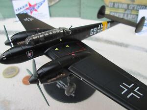 Me-BF-110-E-2-Schnaufer-metal-1-72-ronds-aircraft-yakair-bf-109-fw-190