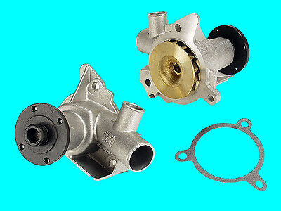 GMB Engine Cooling motor coolant cooler cool Water Pump w// Gasket nEw for Volvo