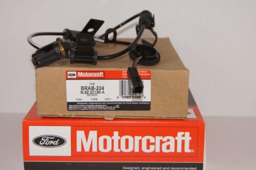 Motorcraft Rear Right ABS Wheel Speed Sensor BRAB224 Escape Mariner 2007-2011
