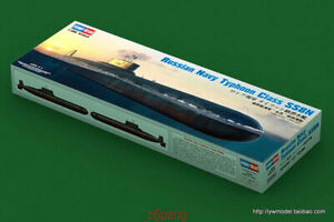 Hobbyboss-83532-1-350-Russian-Typhoon-Class-SSBN-Hot