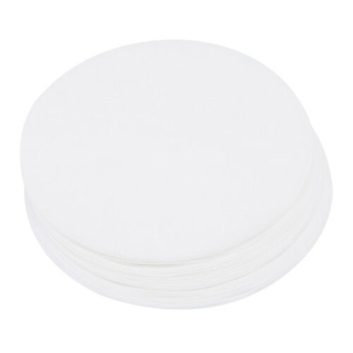 Silicone Coated Round Shape Parchment Hamburger Patty Paper G