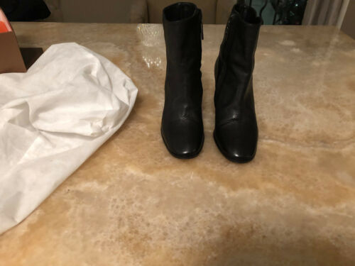 38 Black Cerutti Ankle Mario Chain It Size Boots 5 Detail Uk 8FqCw6