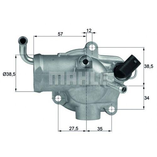 Scheinwerferleistekfzteile24 u.a für Mercedes-Benz Zier-//Schutzleisten