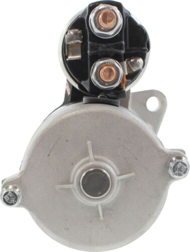 New Starter Briggs and Stratton V-Twin 12V 9 Tooth 613477 845760 807383 Vanguard