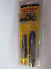 Heli-Coil Sav-A Thread Spark Plug Repair Kit #5334-14 with inserts NEW