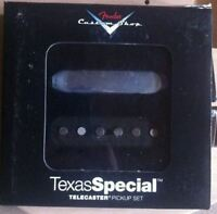 Fender Musical Instruments Corporation FENDER TEXAS SPECIAL (0992121000)