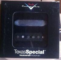 Fender Musical Instruments Corporation FENDER TEXAS SPECIAL (0992121000)