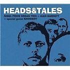Alex Garnett - Heads & Tales (2011)