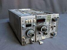 Tektronix 7l18 Spectrum Analyzer Plug In With Rf Module
