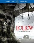Hollow 0767685286203 With Emily Plumtree Blu-ray Region a