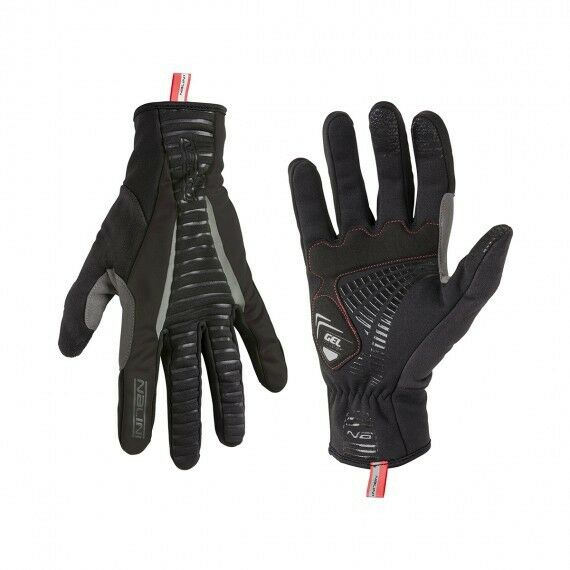 Nalini PRO LINE PRIME Thermal Winter Full Finger Cycling  G s XXL  70% off cheap