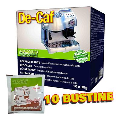 4 Utilizzare soluzione di decalcificazione per macchina Cuisinart Caffè Maker ANTICALCARE PER PULIZIA